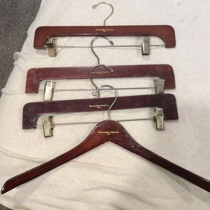 Abercrombie & Fitch Co. Hangers